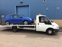 Car Scrapping Mitcham
