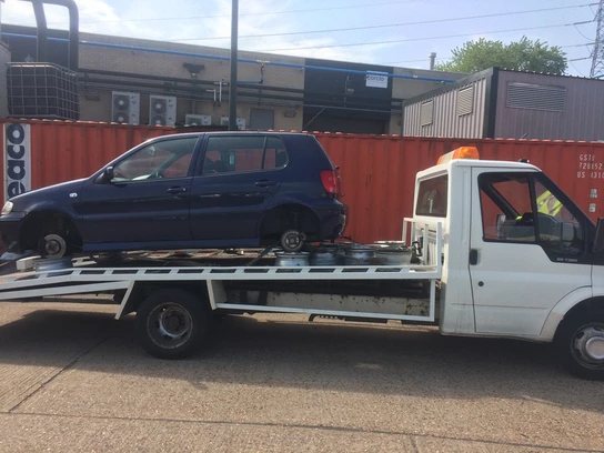 Car Removal Carshalton