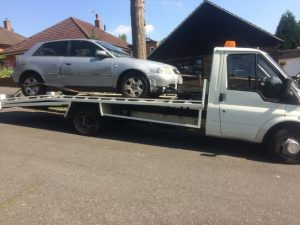 Car Scrapping Bromley