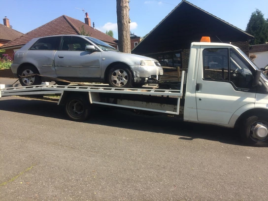 Scrap Car Removal Croydon