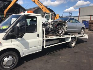 Scrap Car Removal Addiscombe