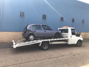 Sell My Scrap Car Coulsdon